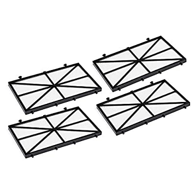 DOLPHIN Parts- Ultra Fine Cartridge Filter Panels, Maytronics Part Number: 9991432-R4