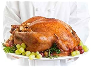 Gourmet Turkey Herb Brine Kit, All-In-One System For Creating A Fine Dining Experience, Includes Herbed Spiced Brine,...