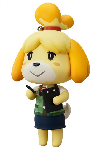 Animal Crossing Nendoroid Tobidase ramo inferiore (non scala ABS e PVC figure dipinte in movimento) (japan import)