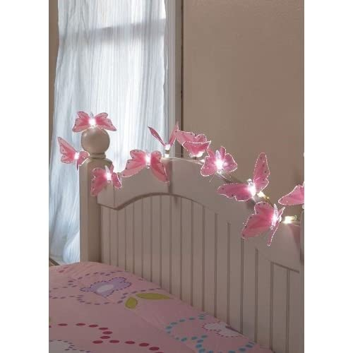 Butterfly Bedroom Accessories: Amazon.co.uk