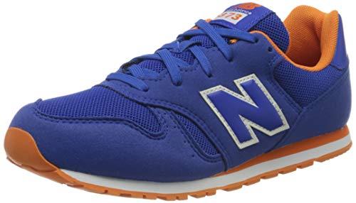 New Balance 373, Zapatillas Unisex Adulto, Azul (Blue Bo), 36 EU