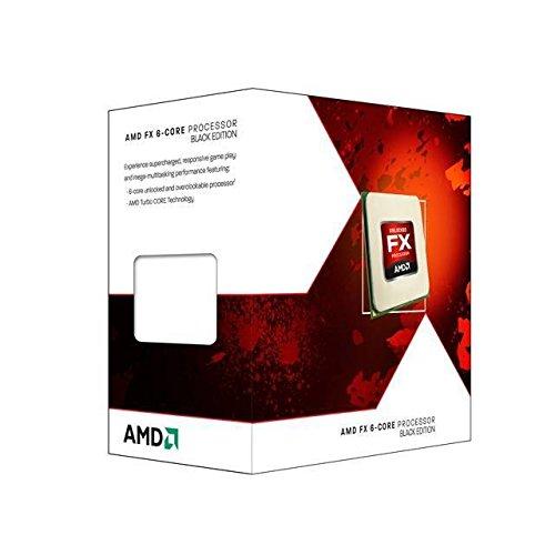 AMD FX-Series FX-6350