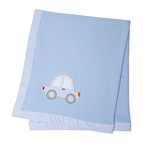Cobertor, Papi Textil, Rosa, 1.10Mx90Cm