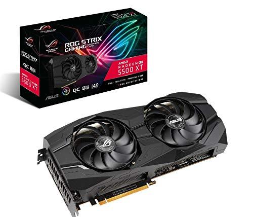 ASUS ROG Strix AMD