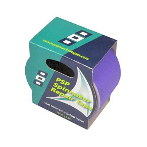 Bande autocollante pour spi Spinnaker Tape Lilac 50mmx4.5m Klebeband Marine
