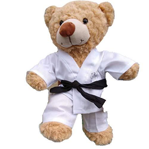 Karate Kostüm - Kampfsport Outfit -...