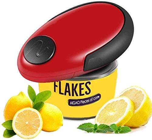 National products Electric Can Openers Restaurant F Hand and Kitchen Now on sale