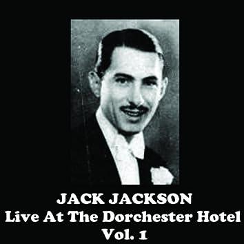 Live at the Dorchester Hotel, Vol. 1