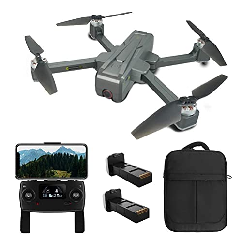 FMOGG GPS Drone 5G WiFi FPV Quadcopter,