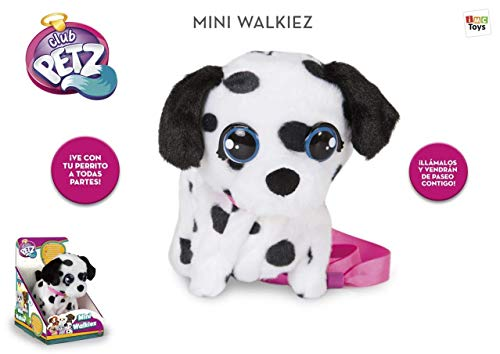 Mini Walkiez Dalmatier Interactief Hondje