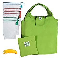 12 Best Reusable Produce Bags for Fruits and Veggies 2020 22