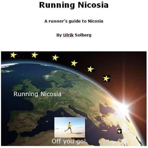 Running Nicosia (Running the EU Book 16) (English Edition)
