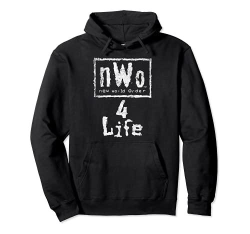 WWE nWo nWo 4 Life Graphic Sweat à Capuche