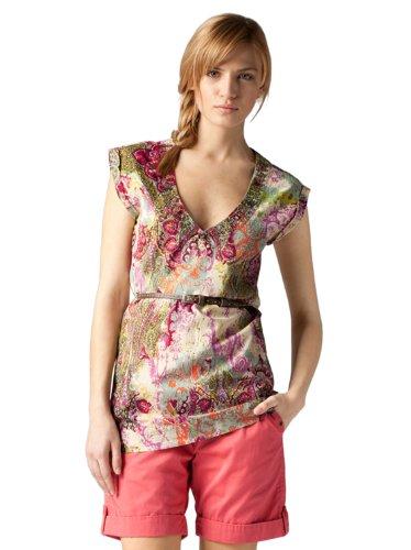 Bogner Fire + Ice Damen Kleid Calvina, multicolor, S, 6465-2049