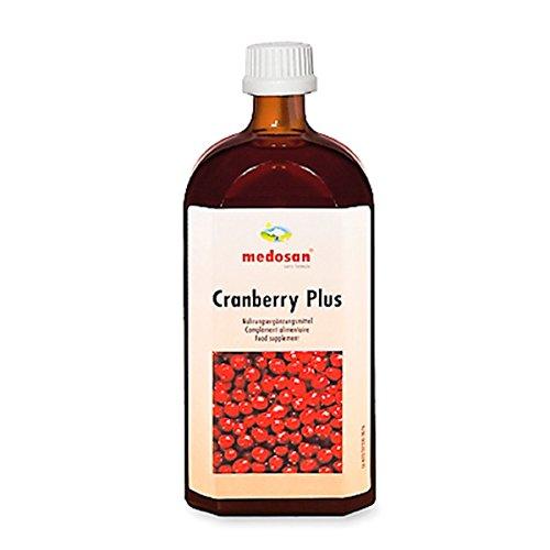 Medosan Cranberry Plus Sirup 250ml