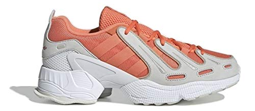 adidas Hombre EQT Gazelle Zapatos de Correr Gris, 38
