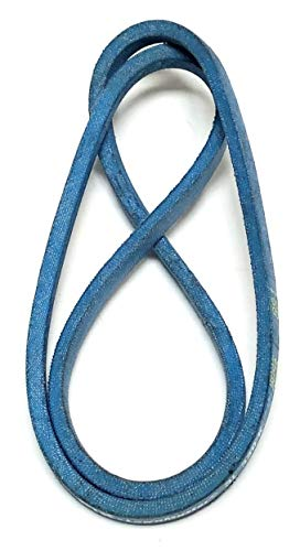 """3/8"""" X 33"""" Blue Kevlar Belt, Use To Replace Ariens 72321, 07232100, 72098, 07209800; Murray 579932, 579932MA; Snapper 29604; Simplicity 1676461SM, 2108732SM."""