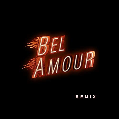 Bel Amour & Paco Caniza