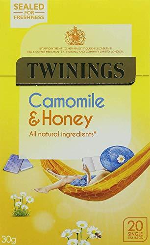 Twinings - Kamille & Honig (20 TB - 30g)