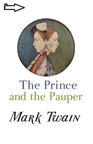 The Prince and the Pauper annotated (English Edition)