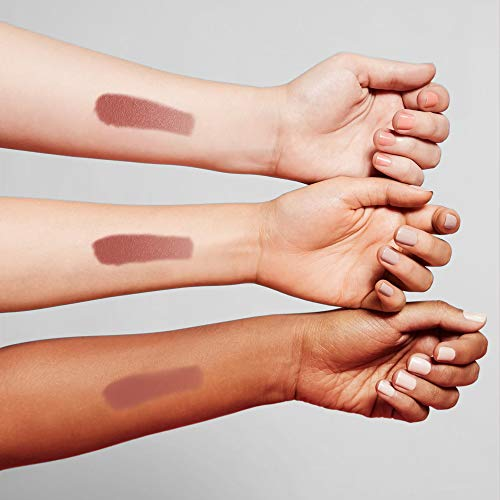 NYX PROFESSIONAL MAKEUP Soft Matte Lip Cream, High-Pigmented Cream Lipstick - Cannes, Matte Muted Mauve