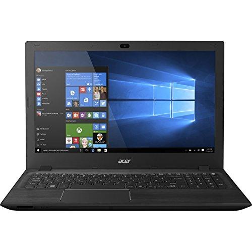 Acer Aspire F15 NX.GADAA.001;F5-572-74DZ Laptop (Windows 10 Home, Intel Core i7-6500U 2.50 GHz, 15.6' LED-Lit Screen, Storage: 1024 GB, RAM: 8 GB) Black