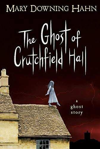 Image of The Ghost of Crutchfield Hall