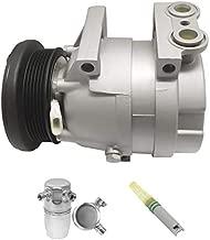 RYC Remanufactured AC Compressor Kit KT CF48