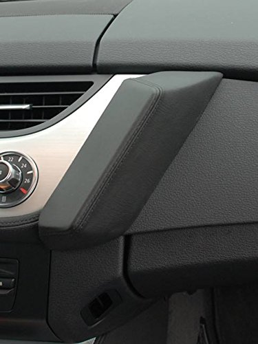 KUDA 092510 - Supporto in vera pelle, per BMW Z4 (E89) dal 04/2009 al 2016