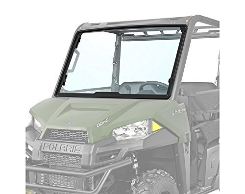 Polaris 2881783 Ranger Lock and Ride Pro-Fit Fixed Glass...