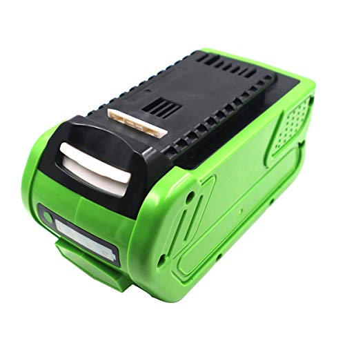 Batería de repuesto de 40V 3000mAh para GRW G40LM45 G40LT G40AB G40AC 24252 2601102 29282 29302 29462 29472 29662