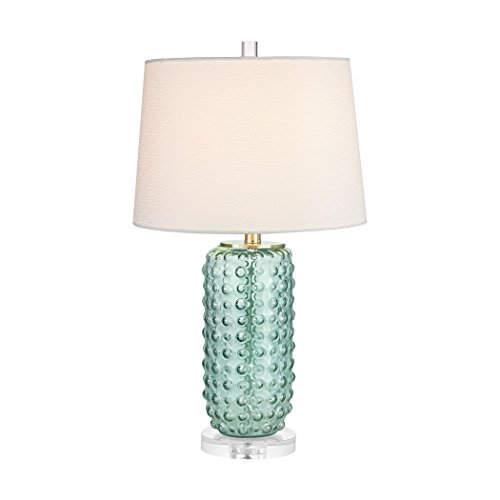 Caicos Table Lamp in Green