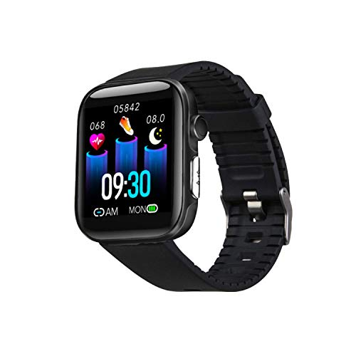 AB Soft Serac Fit Smart Watch - Advanced...
