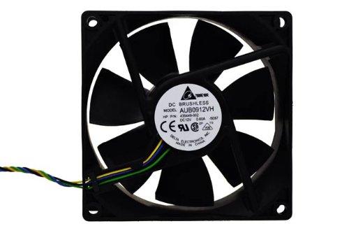 Delta AUB0912VH 4-Pin 92MM Fan