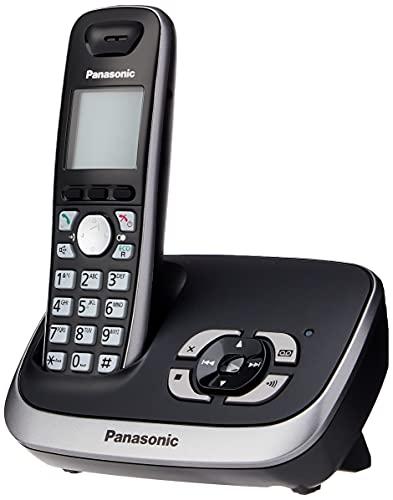 Panasonic KX-TG6521GB Bild