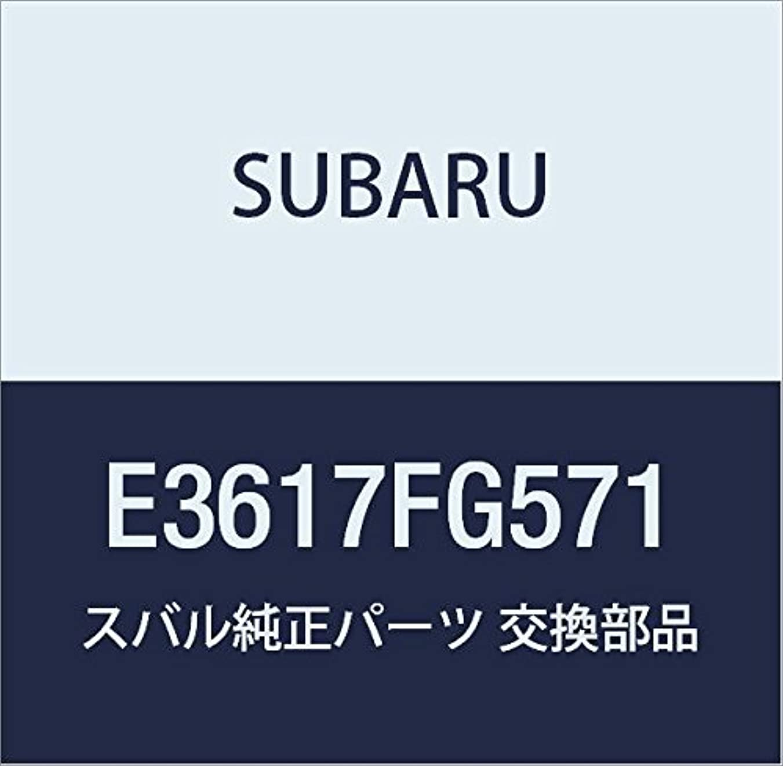 海嶺扱いやすい指標SUBARU(スバル) 純正部品 XV サイクルアタッチメント システムキャリアベース エアロ用ブラケット E3617FG571