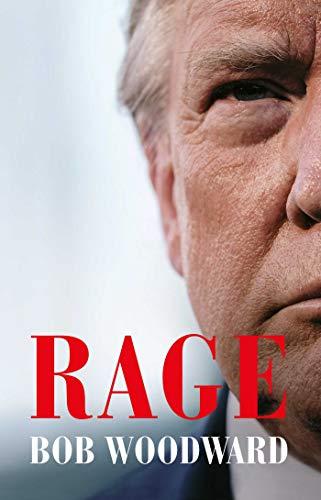 Rage: Bob Woodward