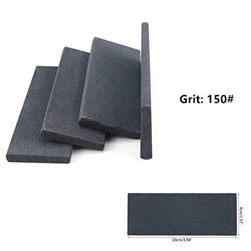 FICI praktische slijpsteen van siliciumcarbide groeven van slijpsteen grove schuurplaat Grit 150