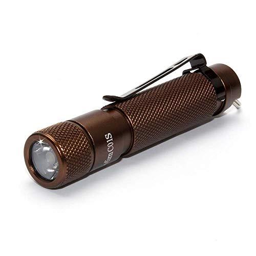 BLF C01S Small AAA Flashlight By Sofirn