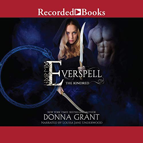 Everspell Audiobook By Donna Grant cover art