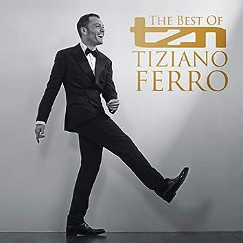 TZN -The Best Of Tiziano Ferro (Spanish Edition)