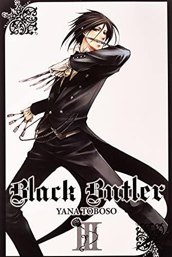 Black Butler, Volume 3: 03