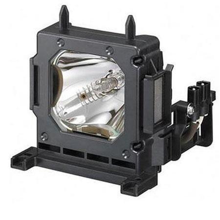 PJxJ Ersatzlampenmodul LMP-H202 mit Gehäuse für Sony VPL-HW30ES VPL-HW40ES VPL-HW50ES VPL-HW55ES VPL-HW95ES Beamer Projektor