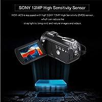 屋外ピクニック用軽量ビデオカメラ(US standard 100-240V, Transl)