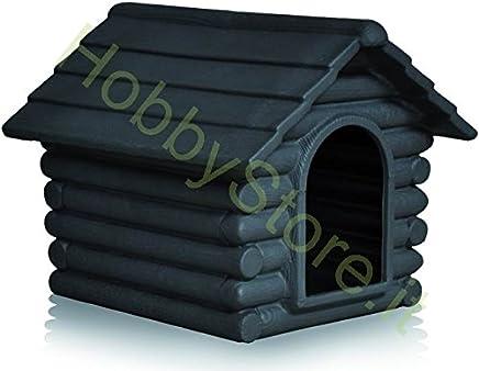 Vigor Blinky 79312-10 - Refugio Casetta Para Perros A Prueba De Golpes, Mini