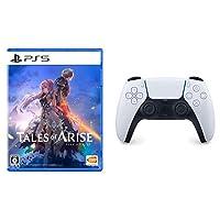 【PS5】Tales of ARISE + DualSense セット