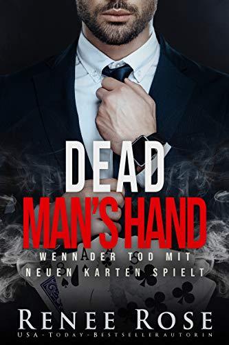 Dead Man's Hand: Wenn der Tod mit neuen Karten spielt (Unterwelt von Las Vegas 7)
