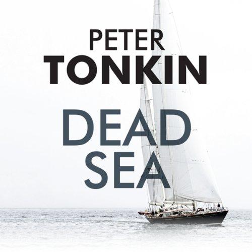 Dead Sea cover art
