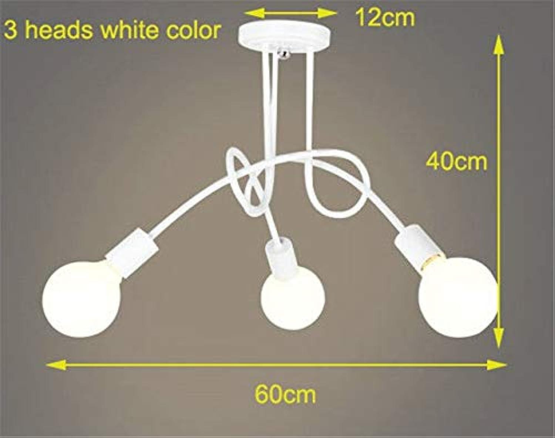 5151BuyWorld Lampe Deckenleuchten Vintage Lampen Für Top Qualitt Wohnzimmer Iluminacion Deckenleuchte Schmiedeeisen Luminaria E27 Startseite Beleuchtung {B}