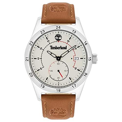 Timberland Klassische Uhr TBL15948JYS.63
